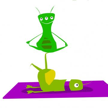Wapama yoga