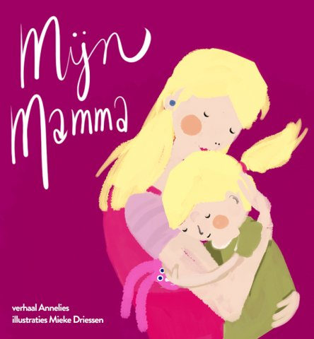 Mijn mamma