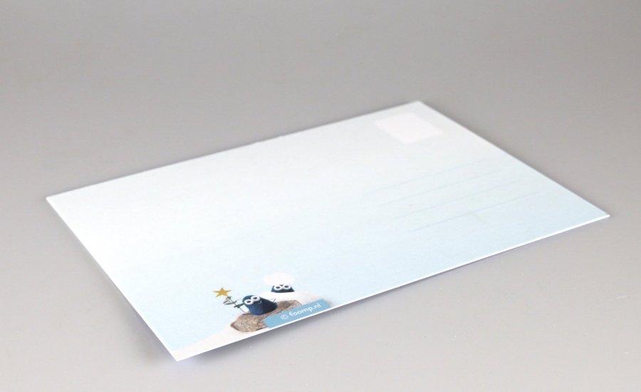 Foompwinterkaart